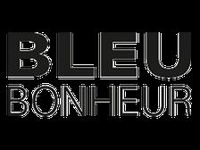 Code réduction Bleu Bonheur