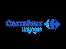 Code réduction Carrefour Voyages