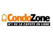 Code réduction Condozone