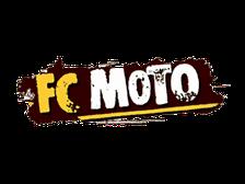 Code réduction FC-Moto