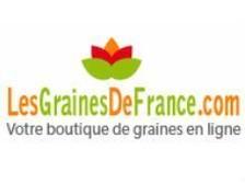 Code réduction Les graines de France