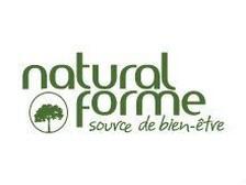 Code réduction Natural Forme