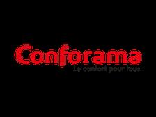 Code réduction Conforama