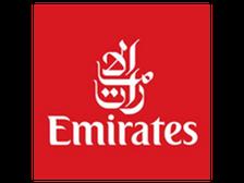Code réduction Emirates