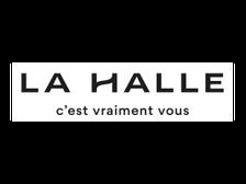 Code réduction La Halle