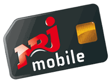 Code réduction NRJ Mobile