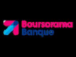 Code réduction Boursorama Banque