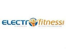 Code réduction Electrofitness