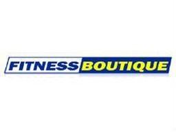 Code réduction Fitness boutique