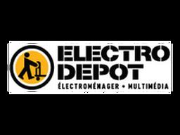 Code réduction Electro Depot