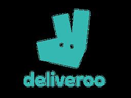 Code réduction Deliveroo