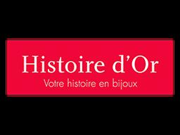 Code réduction Histoire d'or