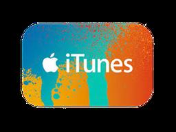 Code réduction iTunes