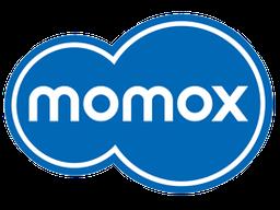 Code réduction Momox