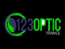 Code réduction 123Optic