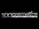 Code promo 500cosmetics