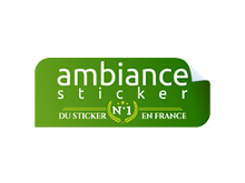Code réduction Ambiance Sticker