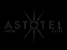 Code réduction Astotel