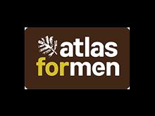 Code réduction Atlas for men