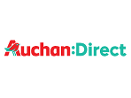 Code réduction Auchan Direct