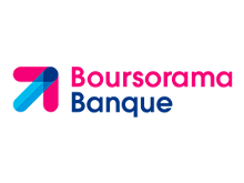 Code réduction Boursorama Banque