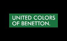 Code réduction Benetton