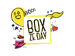 Code promo Box Ze Day