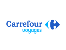 Code réduction Carrefour Voyages