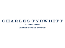 Code réduction Charles Tyrwhitt