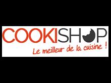 Code réduction COOKISHOP