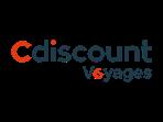 Code réduction Cdiscount Voyages