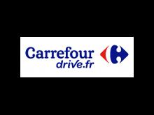 Code réduction Carrefour-drive