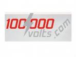 Code promo 100 000 Volts