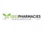 Code réduction 1001Pharmacies