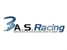 Code réduction 3as Racing