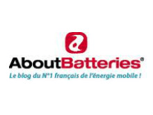 Code réduction AboutBatteries