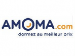 Code réduction Amoma