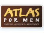 Code promo Atlas for men