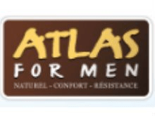 Code réduction Atlas for men