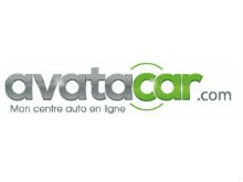 Code réduction Avatacar