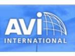 Code promo AVI International