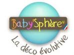 Code promo Baby Sphère