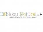 Code promo Bébé au naturel