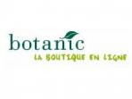Code promo Botanic