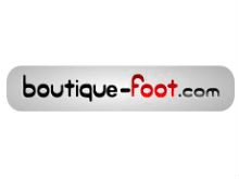 Code réduction Boutique Foot