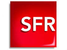 Code réduction La box de SFR