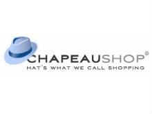 Code réduction ChapeauShop