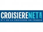 Code réduction Croisierenet