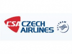 Code promo Czech Airlines