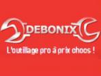 Code réduction Debonix